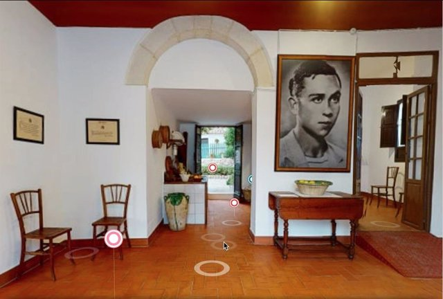 LA STARTUP UXART INCLUYE EN SU MUSEO VIRTUAL, DISPONIBLE EN LA NUBE DE IBM, LA OBRA DEL POETA MIGUEL HERNÁNDEZ