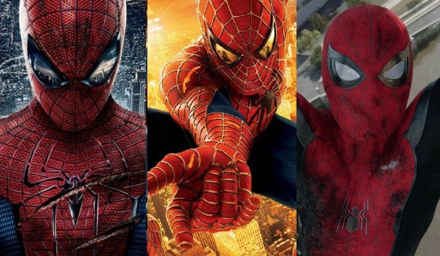 Spider-Man No Way Home: ¿Filtrados los carteles que confirman a Tobey Maguire y Andrew Garfield junto a Tom Holland?