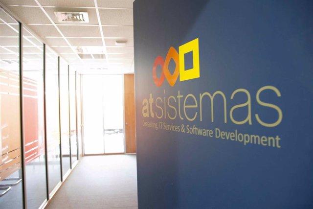 Archivo - Oficinas de atSistemas
