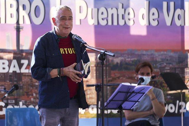 Archivo - El concejal de Más Madrid Paco Pérez