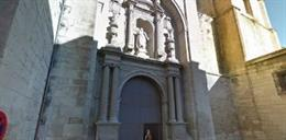 Iglesia de Santiago de Logroño