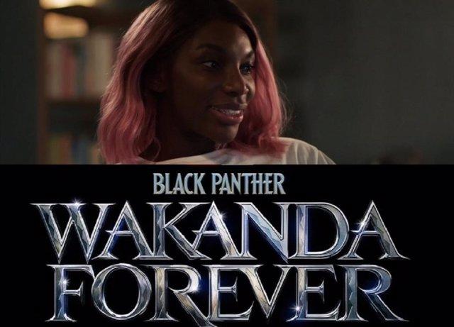 Michaela Coel (Podría destruirte) ficha por Black Panther 2: Wakanda Forever