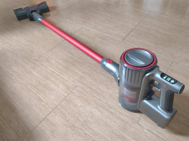 El aspirador sin cable Roborock H7