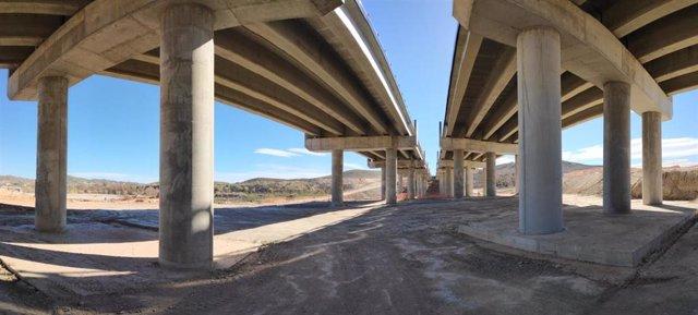 La Junta adjudica por 24 millones las obras del tramo entre la autovía del Almanzora y la A-7
