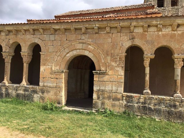 Ermita de Requijada