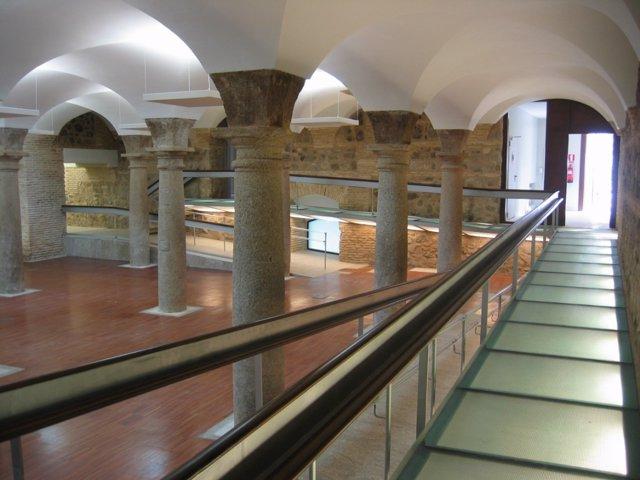 Archivo - Hospitalito del Rey
