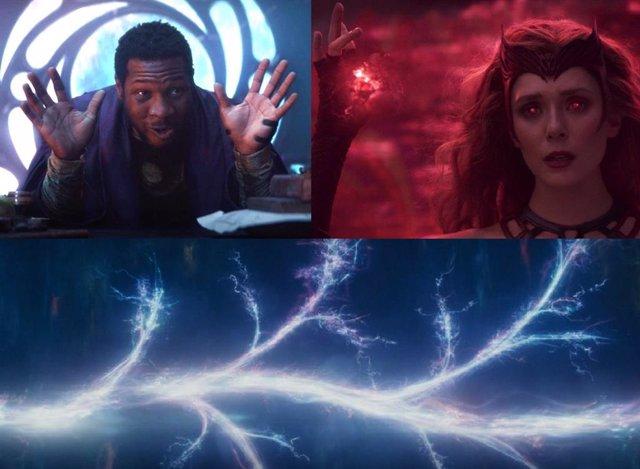¿Están Los Finales De Loki Y Wandavisión Sincronizados? La Teoría Que Pone Patas Arriba El Multiverso Marvel