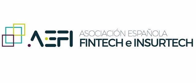 Archivo - Logo de AEFI.