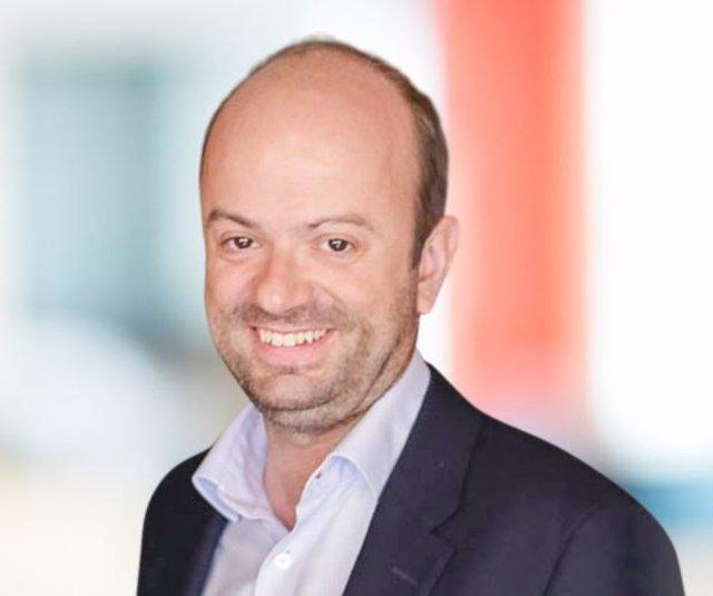 El nuevo socio director de Bain & Company, Álvaro Pires.