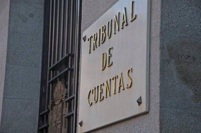 Archivo - Sede del Tribunal de Cuentas
