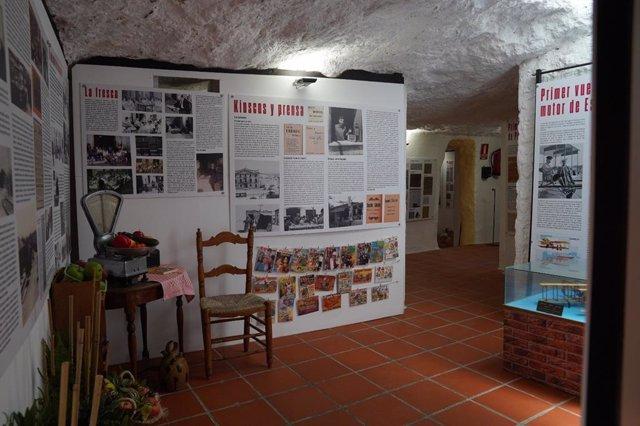 Exposicón 'Entra a Paterna'