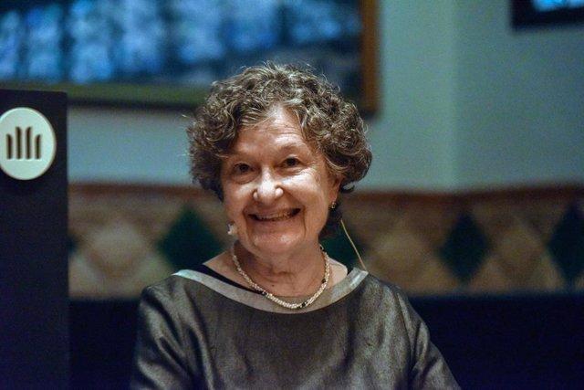 Archivo - Arxiu - L'escriptora Maria Barbal