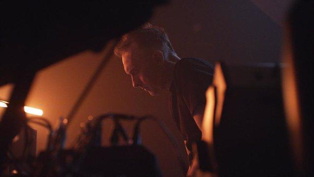 Yann Tiersen estrena en streaming 'Kerber - La película', el filme que acompañará su nuevo disco