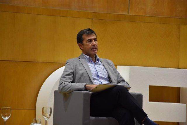 Juan Román Gallego, coordinador del Máster en dirección de recursos humanos y gestión de personas
