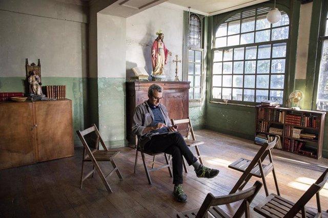 Archivo - El 44º Festival de Cine de Elche rinde homenaje a Mariano Barroso en su gala de clausura de este viernes
