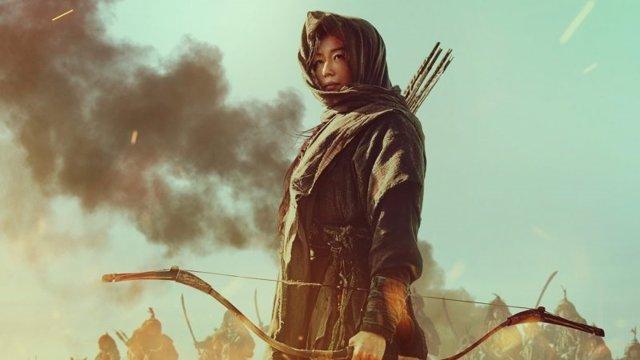 ¿A Qué Hora Se Estrena Kingdom: La Historia De Ashin En Netflix?