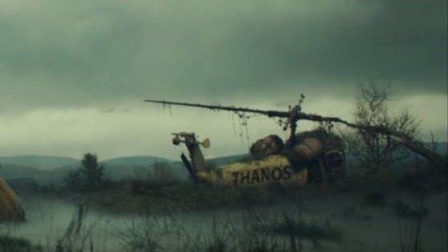 La directora de Loki explica el origen del helicoptero de Thanos y el Thor Rana