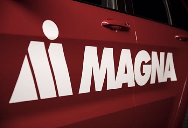 Archivo - Logotipo de Magna