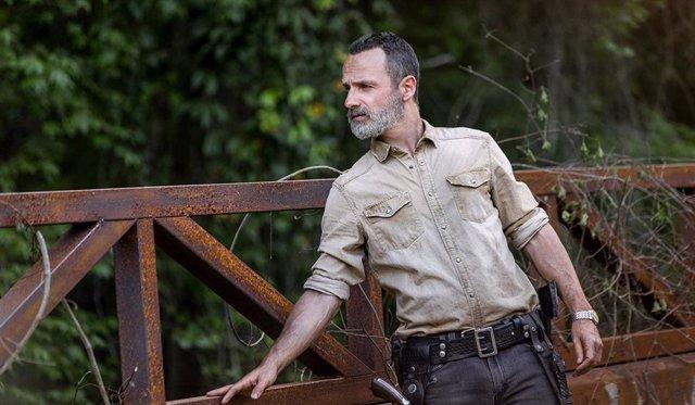 The Walking Dead ¿Siguen vivas las películas de Rick Grimes?