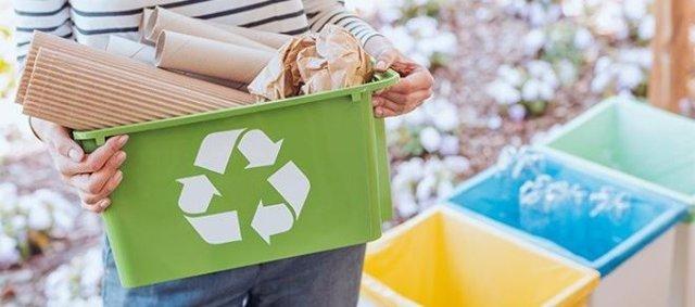 El Gobierno de Aragón invertirá más de 15 millones de euros para mejorar la gestión de residuos en los próximos años.