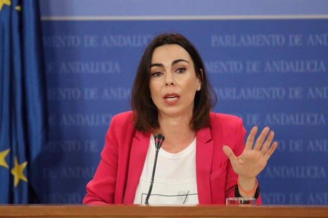 Archivo - Teresa Pardo