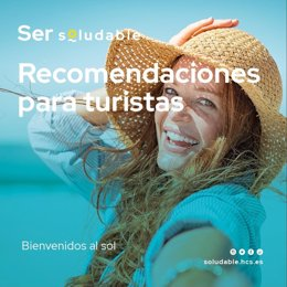 Cartel Proyecto Soludable
