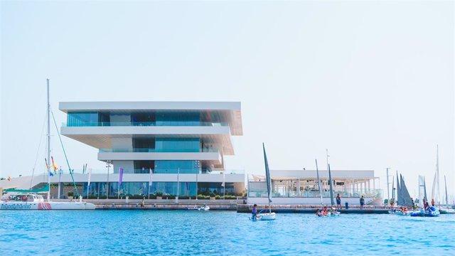 Archivo -  La Marina