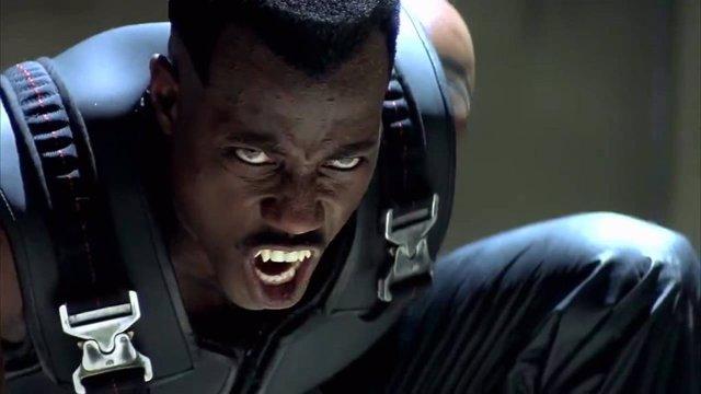 Archivo -    La cuarta entrega de Blade, el héroe cazavampiros de Marvel, lleva años siendo objeto de rumores. Su protagonista, Wesley Snipes, dijo hace un año que los estudios estaban interesados en desarrollar un nuevo proyecto, pero hasta ahora no se h