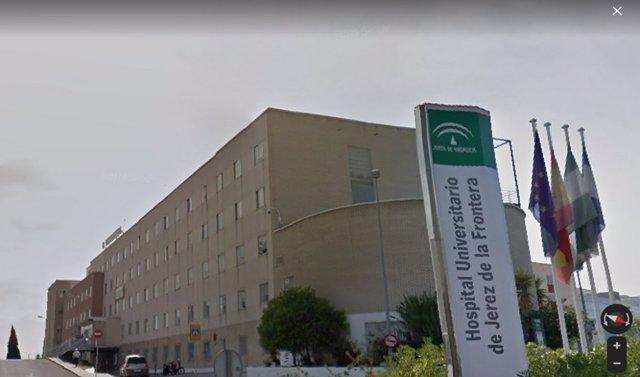 Archivo - Hospital de Jerez