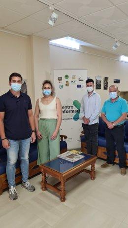 La Guardia de Jaén, última localidad declarada Municpio Joven en la provincia de Jaén