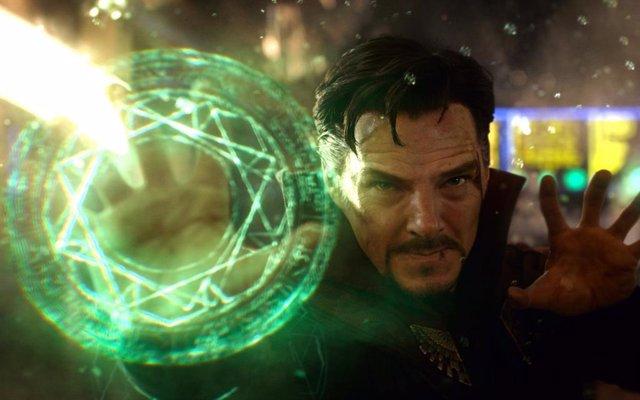 ¿Revelado El Villano De Doctor Strange In The Multiverse Of Madness?