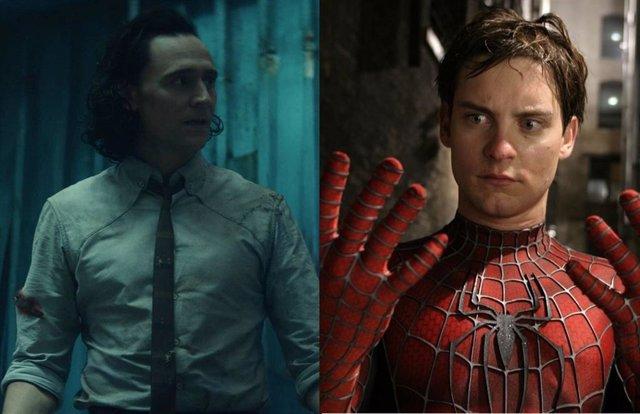 Spider-Man No Way Home: Así explica Loki del regreso de Tobey Maguire y Andrew Garfield