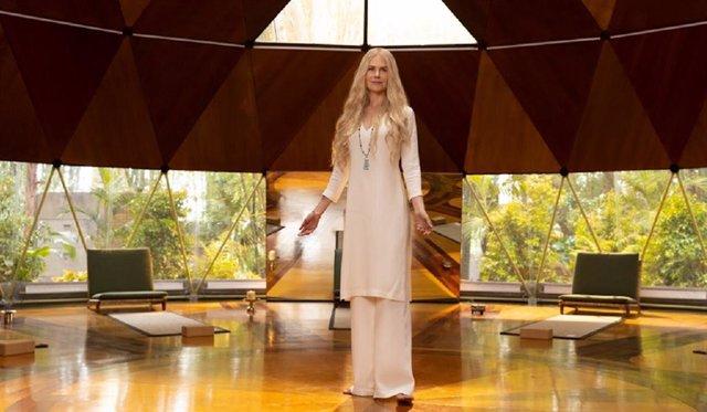 Tráiler de Nine Perfect Strangers, nueva serie de los creadores de  Big Little Lies con Nicole Kidman