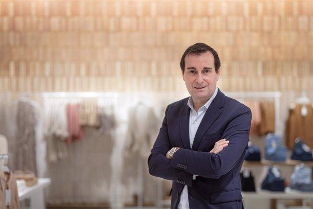 Archivo - Arxiu - El CEO de Mango,Toni Ruiz