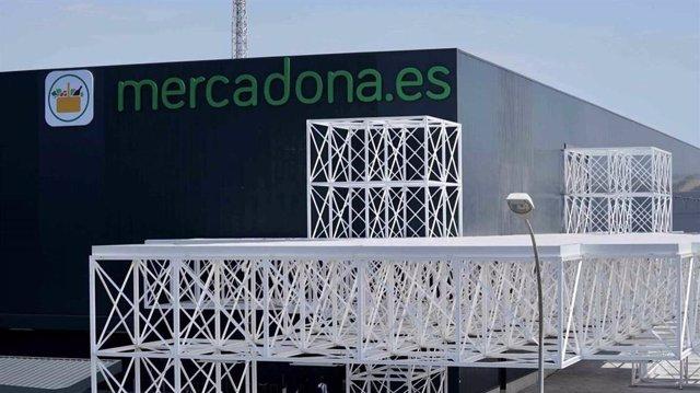 Archivo - Mercadona on line