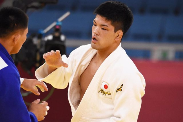 El japonés Shohei Ono repite oro olímpico en -73 kilos de judo