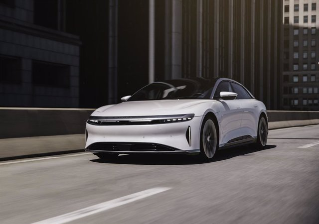 """Lucid Motors begins trading today as Lucid Group, Inc., under the new ticker symbol """"LCID"""" after completing a merger with Churchill Capital Corp IV. The transaction brings in $4.4B, which the company plans to use to accelerate its growth and increase manu"""