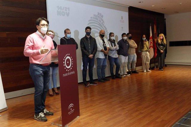 Certamen 'Almería en corto' de Fical