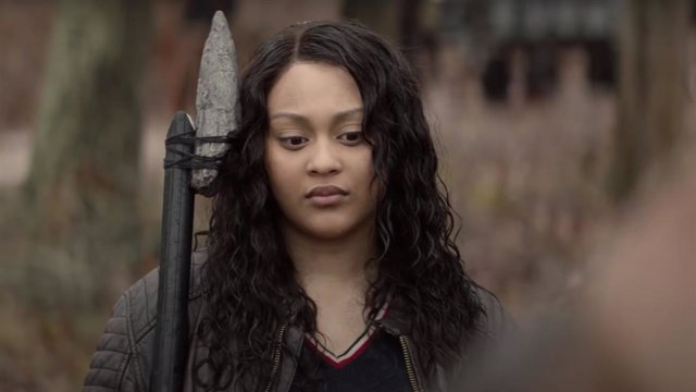 La temporada 2 de The Walking Dead: World Beyond tiene fecha de estreno y adelanto