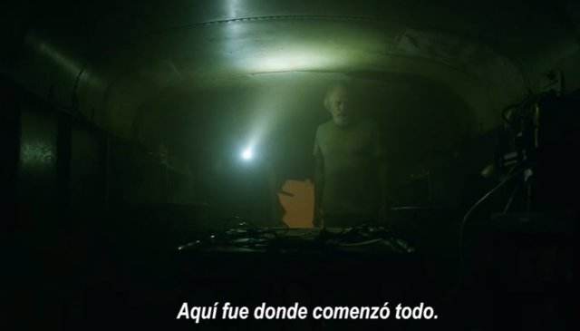 Horrible descubrimiento en el tráiler de la temporada 7 de Fear The Walking Dead, que ya tiene fecha de estreno