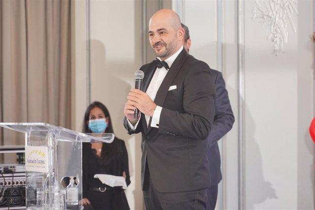 El doctor Augusto Zafra