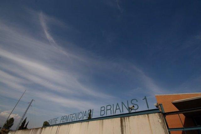 Archivo - Arxiu - Centre Penitenciari Brians 1