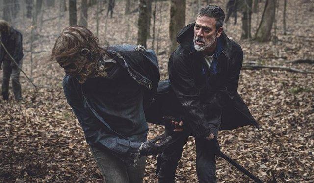 Tráiler y fecha de estreno de la temporada 11 de The Walking Dead que promete un final épico y cargado de acción