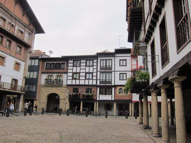 Archivo - Hondarribia