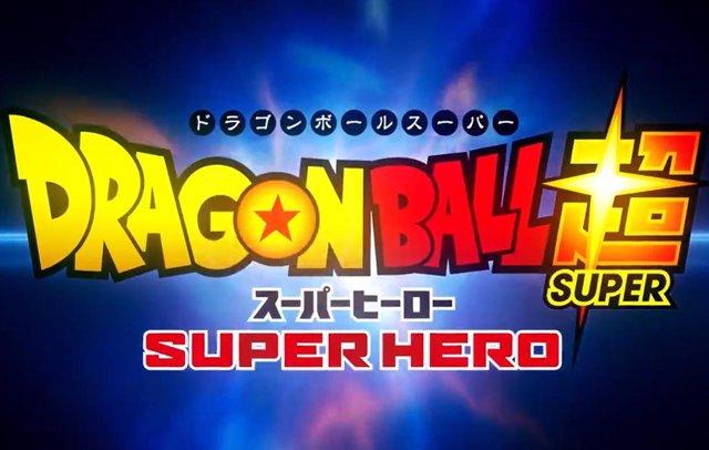 Dragon Ball Super: Super Hero, la nueva película de Goku presenta teaser... ¿Y a sus dos villanos?
