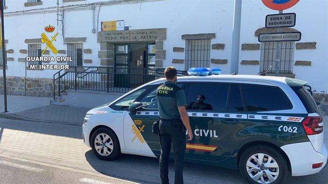 Guardia Civil de Miajadas