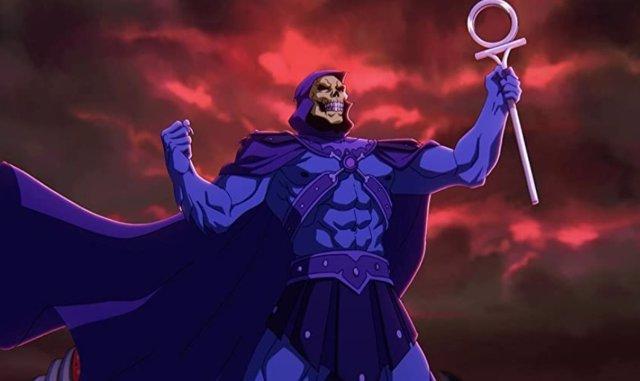 Masters del Universo Revelación 2: Kevin Smith confirma que SPOILER sigue vivo y promete brutales luchas con Skeletor