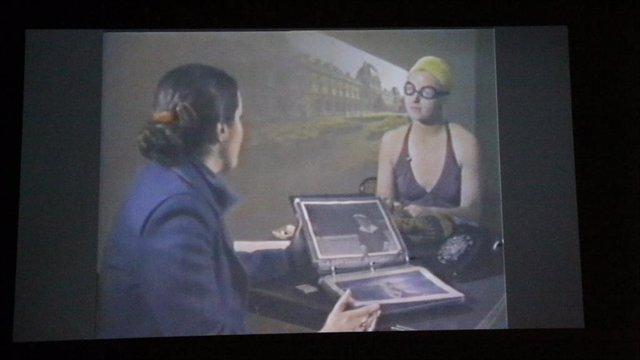 El CAC Málaga muestra la obra 'Cindy Sherman: An Interview(1980 - 1981)'