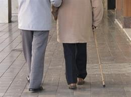Archivo - Imagen de recurso de un anciano