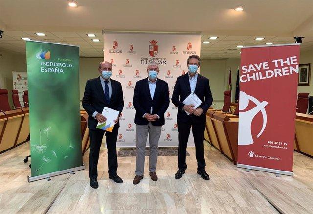Iberdrola y Save the Children han firmado un convenio colaborativo por el que trabajarán juntas en la inserción sociolaboral de los jóvenes